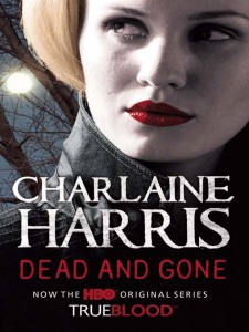 Dead and gone tome 9 charlaine harris