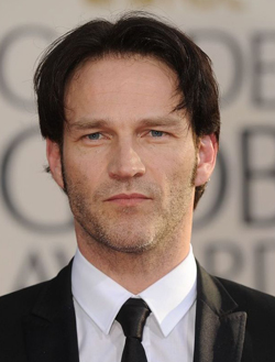 how tall is stephen moyer