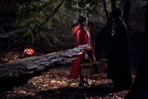 anna paquin chaperon rouge