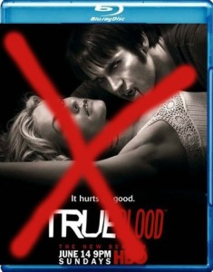 pourquoi pas de bluray true blood pour la france