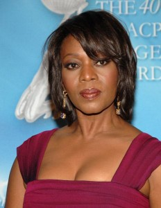 Alfre Woodard true blood