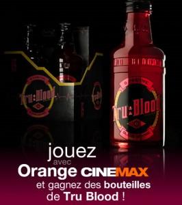 bouteille tru blood