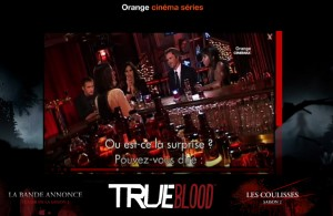un max de true blood