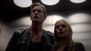 true blood saison 6 Eric Sookie