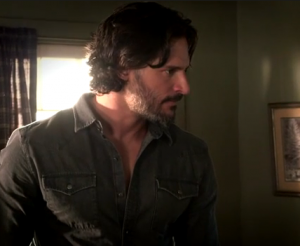 alcide true blood saison 6