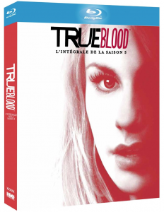true blood saison 5 blu-ray