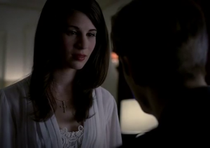 true blood 6x03 willa et Eric