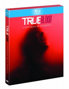 blu-ray true blood saison 6