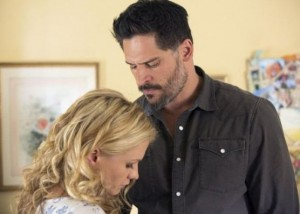 true blood 7x02 Sookie Alcide