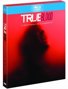 true blood intregrale blu-ray saison 6