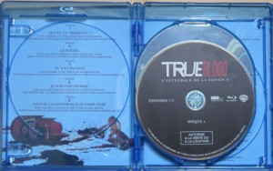 true blood saison 6 blu-ray