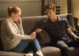 True Blood - Episode 7.07 - May Be The Last Time Jessica Bill