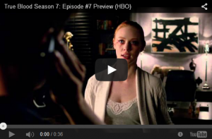 true blood trailer 7x07 Jessica