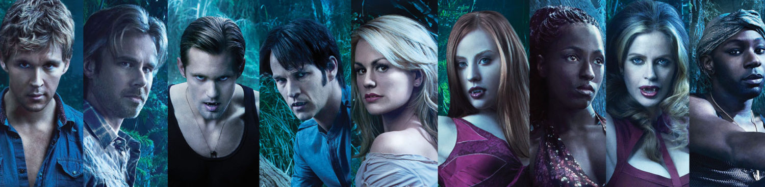 True Blood France